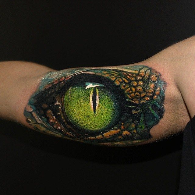 40 Amazing 3D Tattoo Designs For Men And Women Trendy Ideas And Designs
