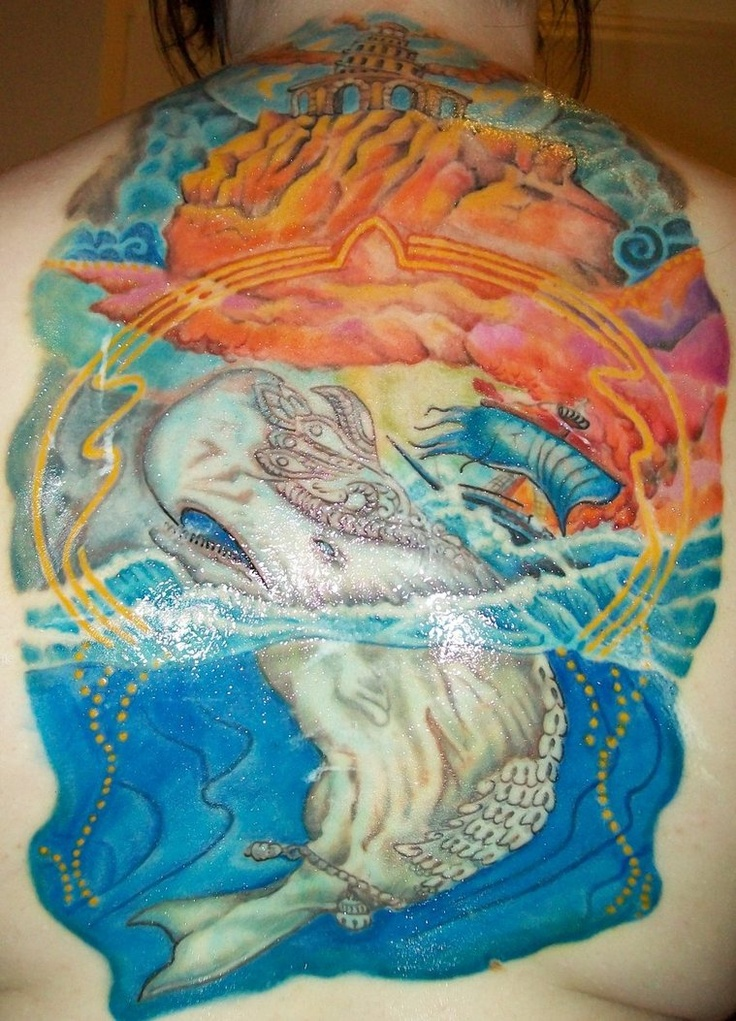 This Is Perfect Leviathan Tattoo Body Ideas And Designs