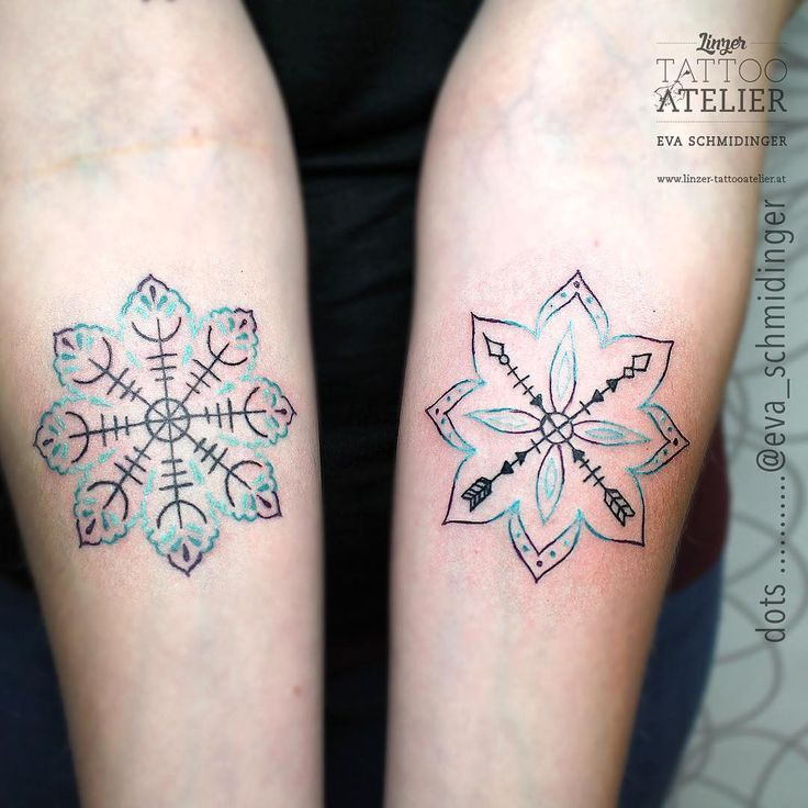 The 25 Best Helm Of Awe Tattoo Ideas On Pinterest Ideas And Designs