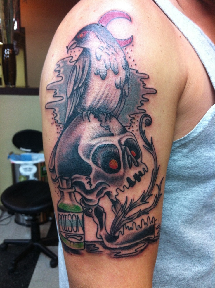 14 Best Black And Grey Tattoos Images On Pinterest Gray Ideas And Designs