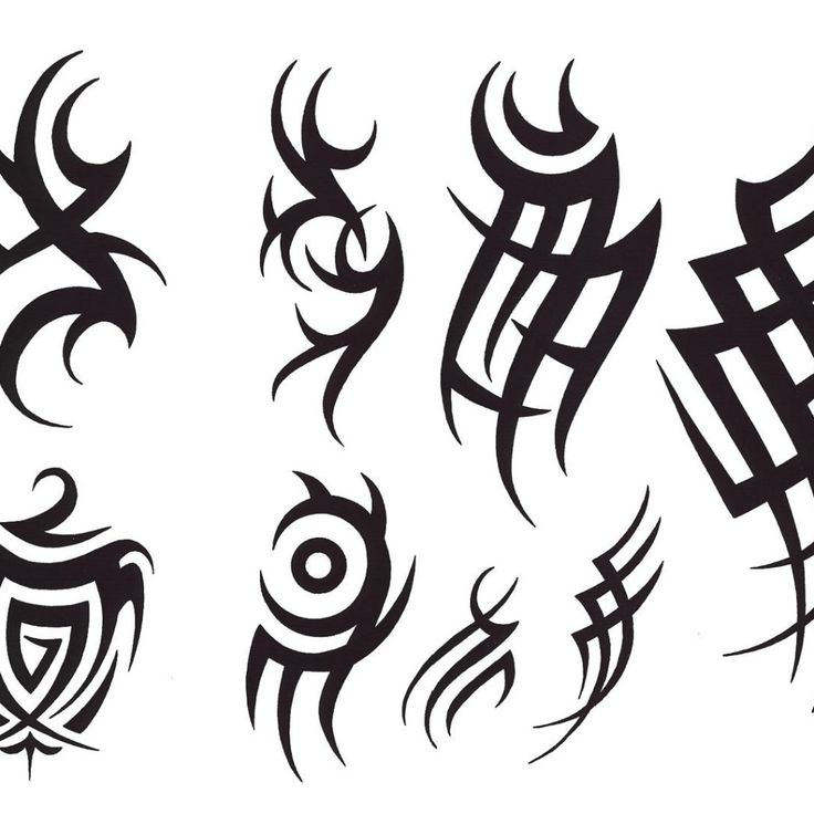 Best 25 Tribal Tattoo Meanings Ideas On Pinterest Maori Ideas And Designs