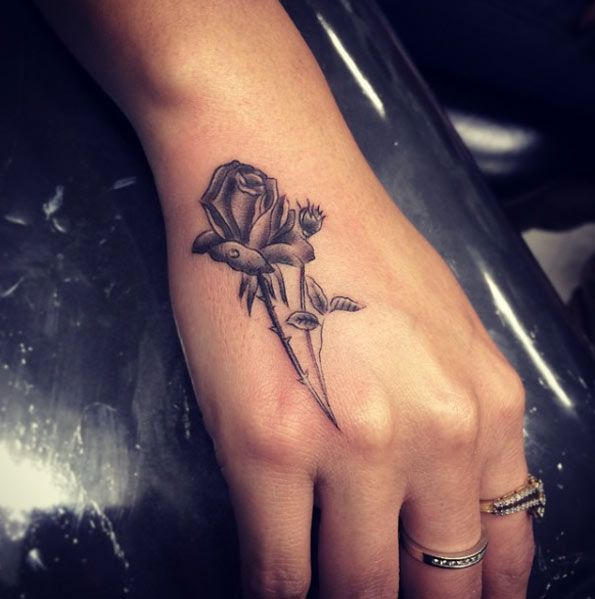 100 Tattoos Every Woman Should See Before She Gets Inked Ideas And Designs