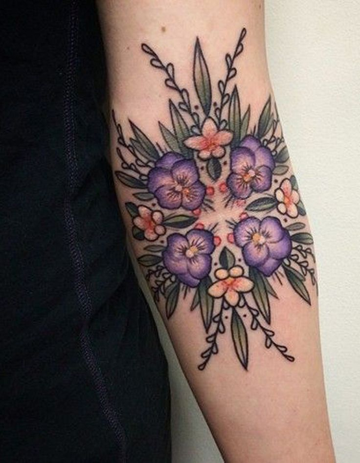 57 Best Violets Tattoo Images On Pinterest Violet Tattoo Ideas And Designs