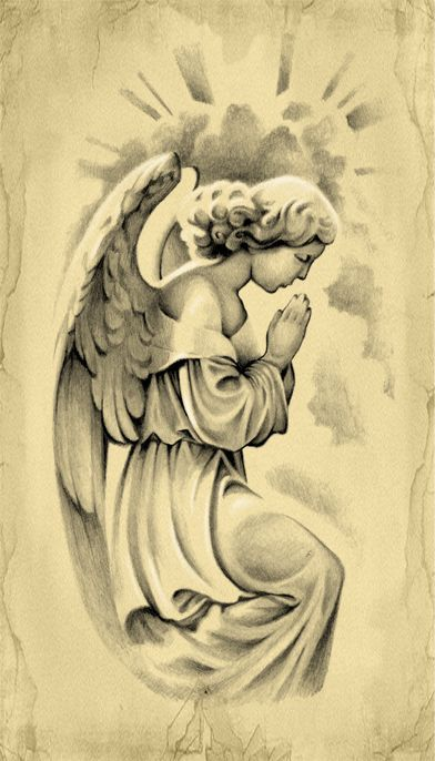 Best 25 Angel Tattoo Designs Ideas On Pinterest Angels Ideas And Designs