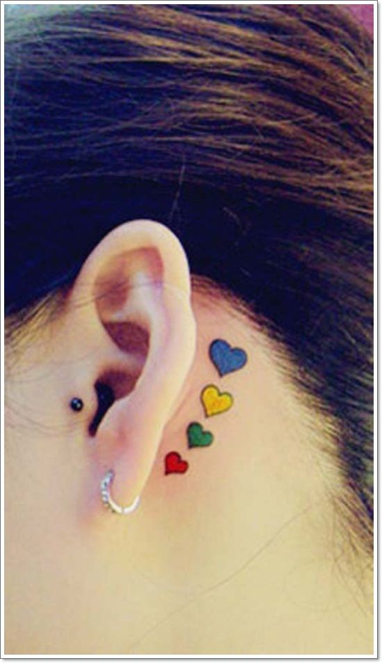 Best 25 3 Hearts Tattoo Ideas On Pinterest Heart Tat Ideas And Designs