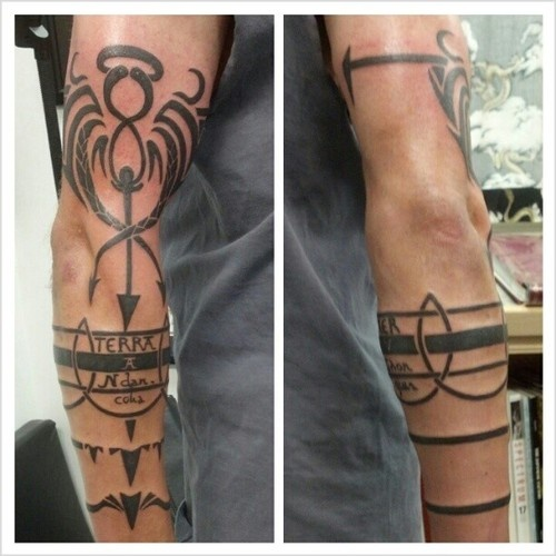 The 25 Best Alchemy Tattoo Ideas On Pinterest Alchemy Ideas And Designs