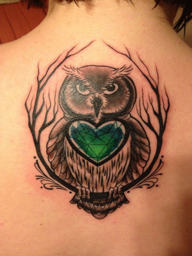 200 Best Owl Tattoo Inspiration Images On Pinterest Owl Ideas And Designs