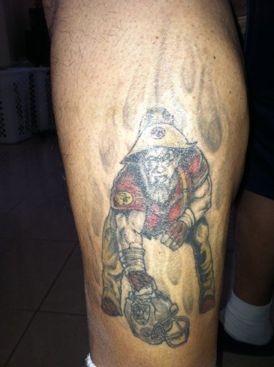 45 Best San Francisco 49Ers Tattoos Images On Pinterest San Francisco 49Ers Tattoo Ideas And Ideas And Designs