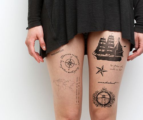 269 Best F*Ck*Ng Tattoos Images On Pinterest Tattoo Ideas And Designs