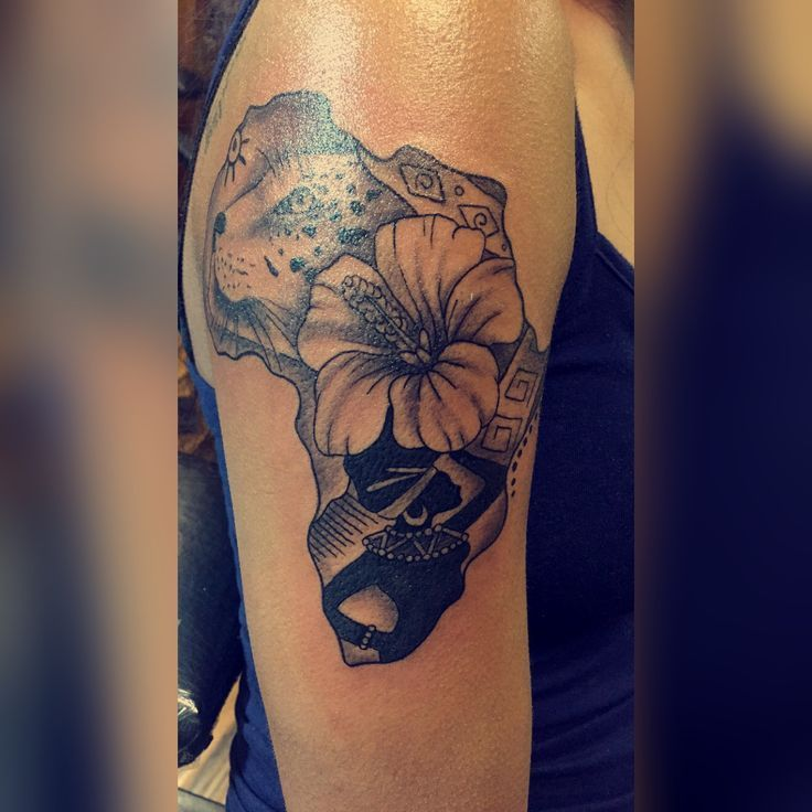 The 25 Best African Queen Tattoo Ideas On Pinterest Ideas And Designs