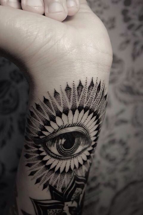10 Best All Seeing Eye Tattoo Ideas Images On Pinterest Ideas And Designs