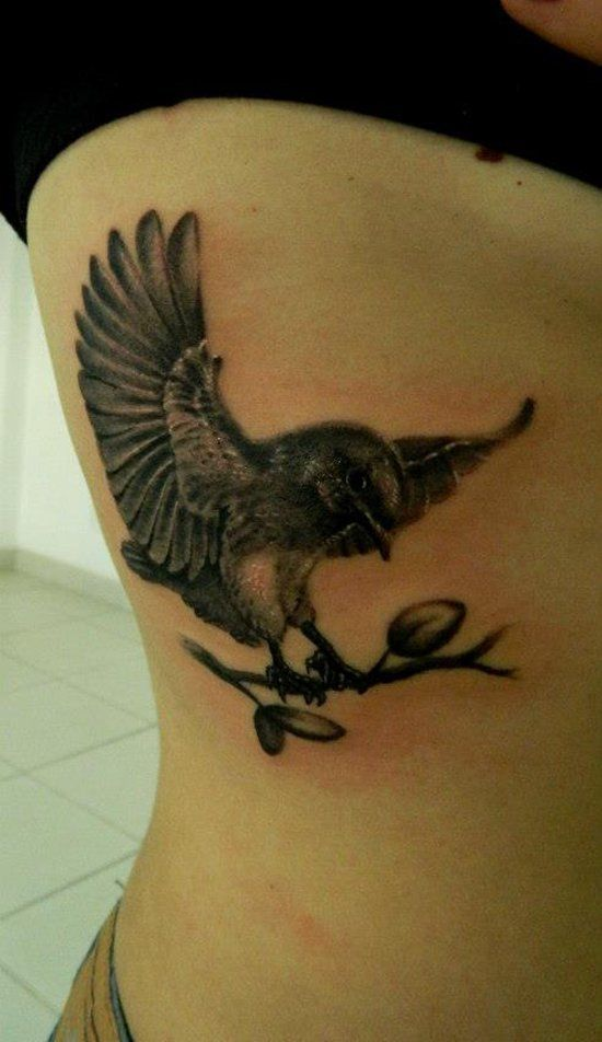 141 Best Flying Birds Tattoos Images On Pinterest Flying Ideas And Designs