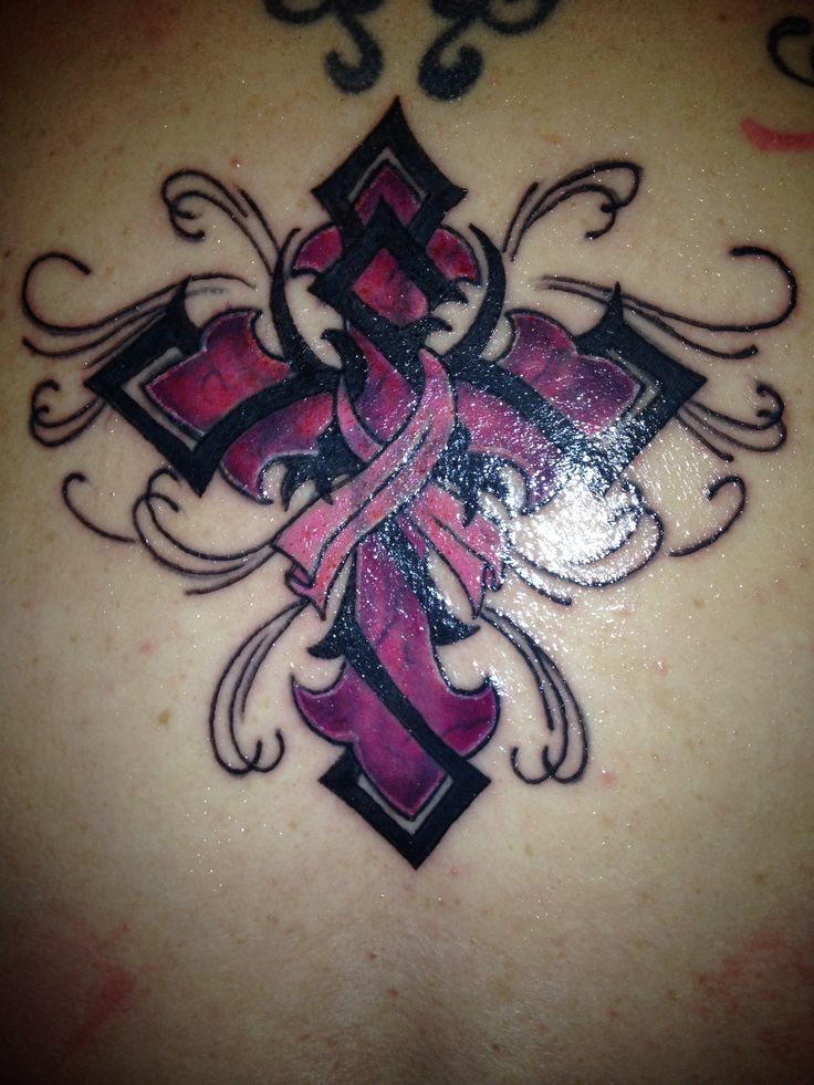 147 Best Tattoo Awareness Ribbon Designs And Ideas Images Ideas And Designs
