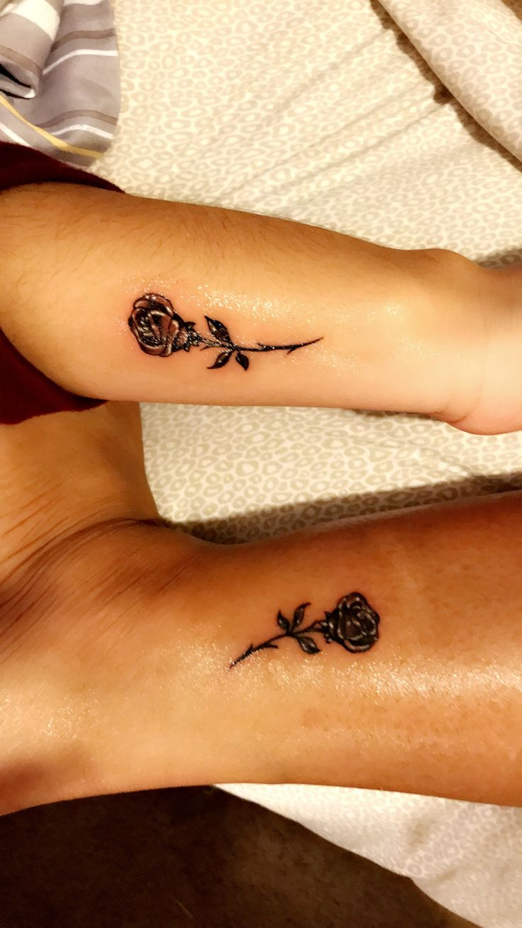 Best 25 Matching Sister Tattoos Ideas On Pinterest Ideas And Designs