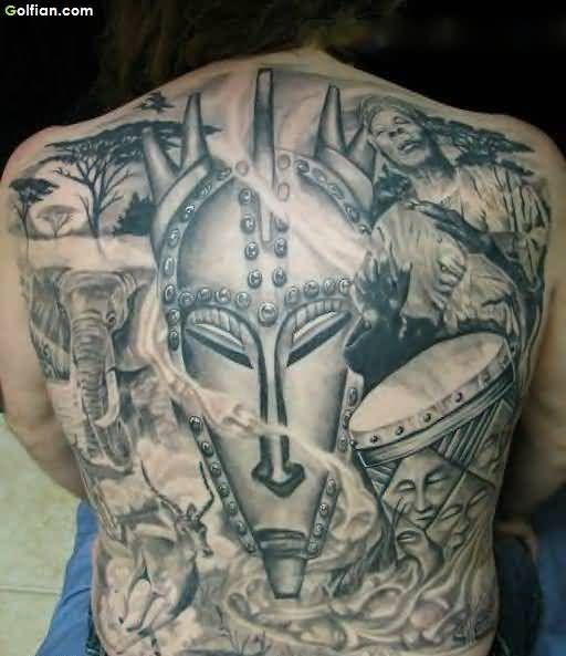 39 Best African Shark Tattoo Images On Pinterest Tatoos Ideas And Designs