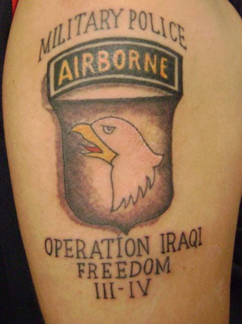 37 Awesome Army Tattoos That Make Us Proud Inspiring And Ideas And Designs