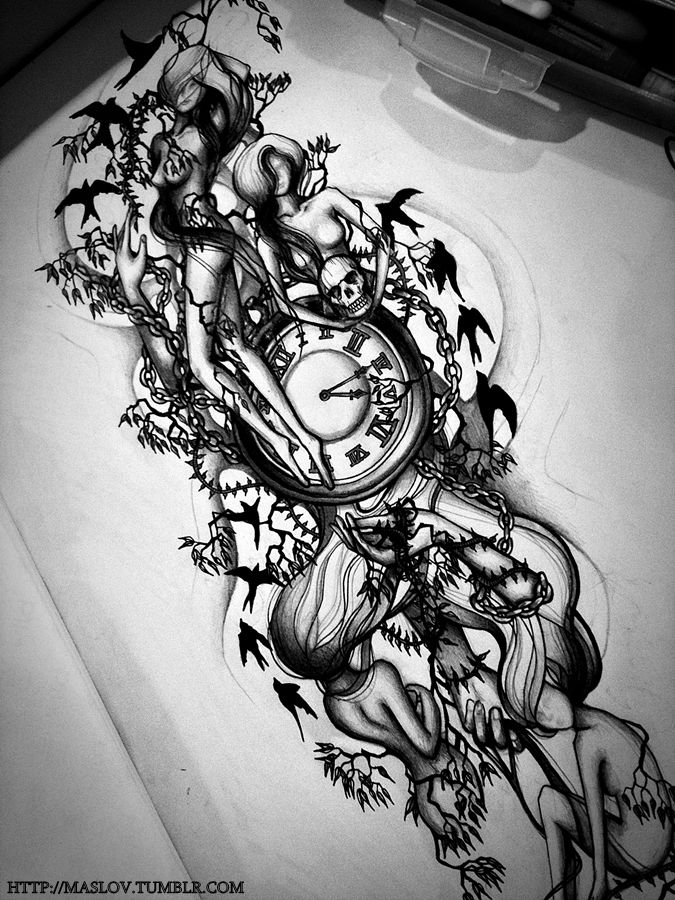 I Want This Tattoo Back Thigh Tattoo Tats To Get Ideas And Designs