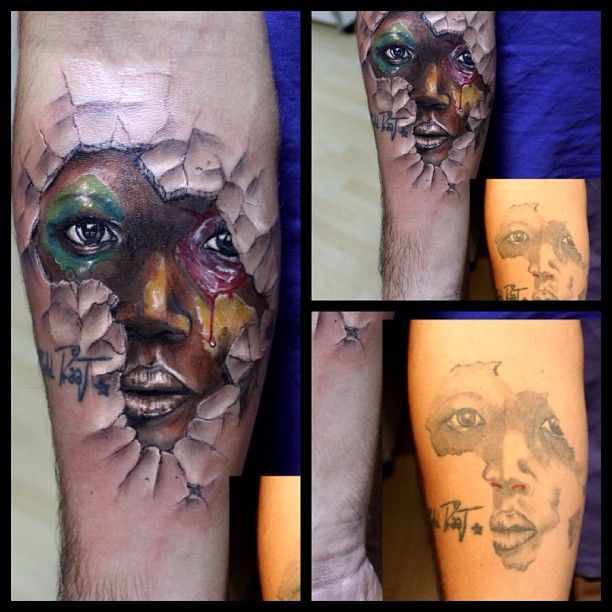 So Beautiful Tattoos Africa Tattoos African Tattoo Ideas And Designs