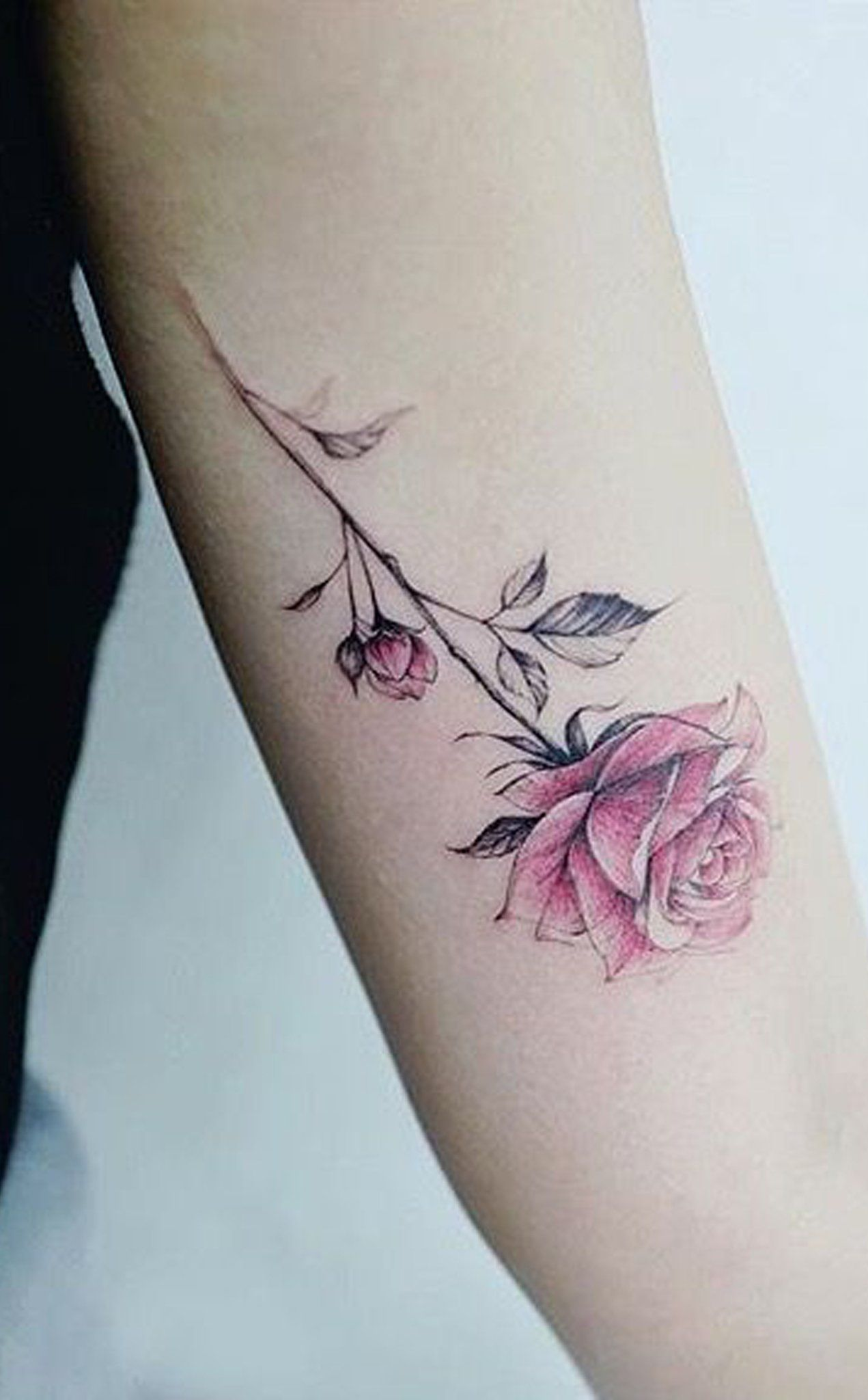 30 Simple And Small Flower Tattoos Ideas For Women Ideas And Designs