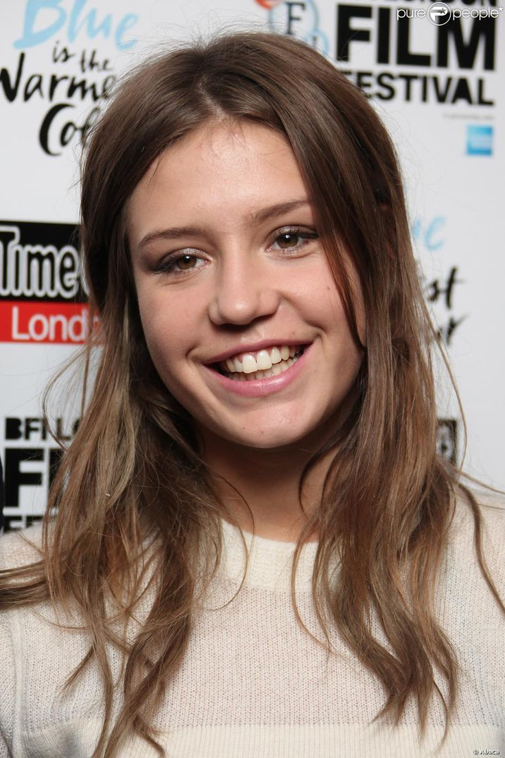 Adele Exarchopoulos Tattoo Pin Save Adele Beautiful Ideas And Designs