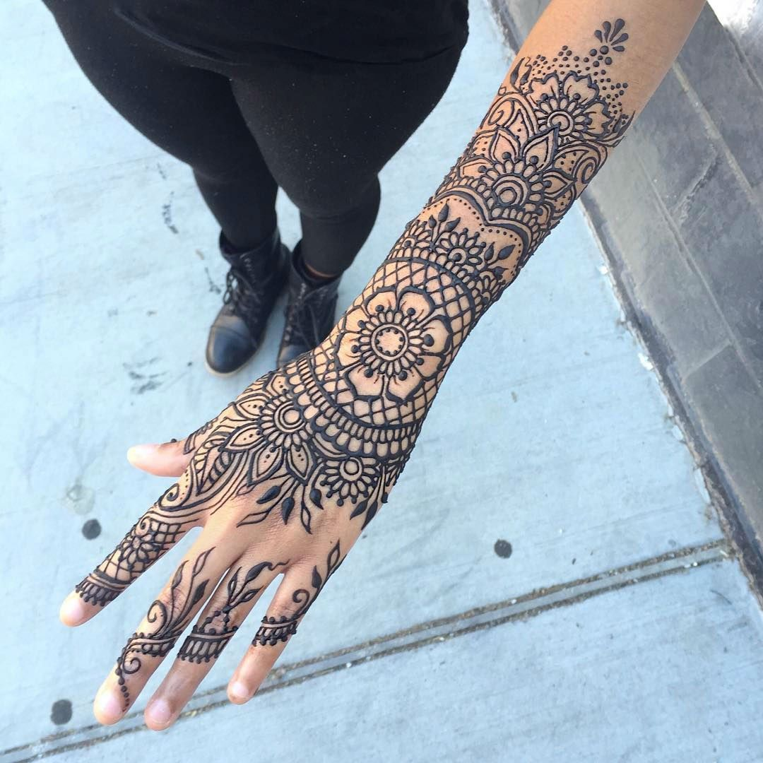 24 Henna Tattoos By Rachel Goldman You Must See Henna Ideas And Designs