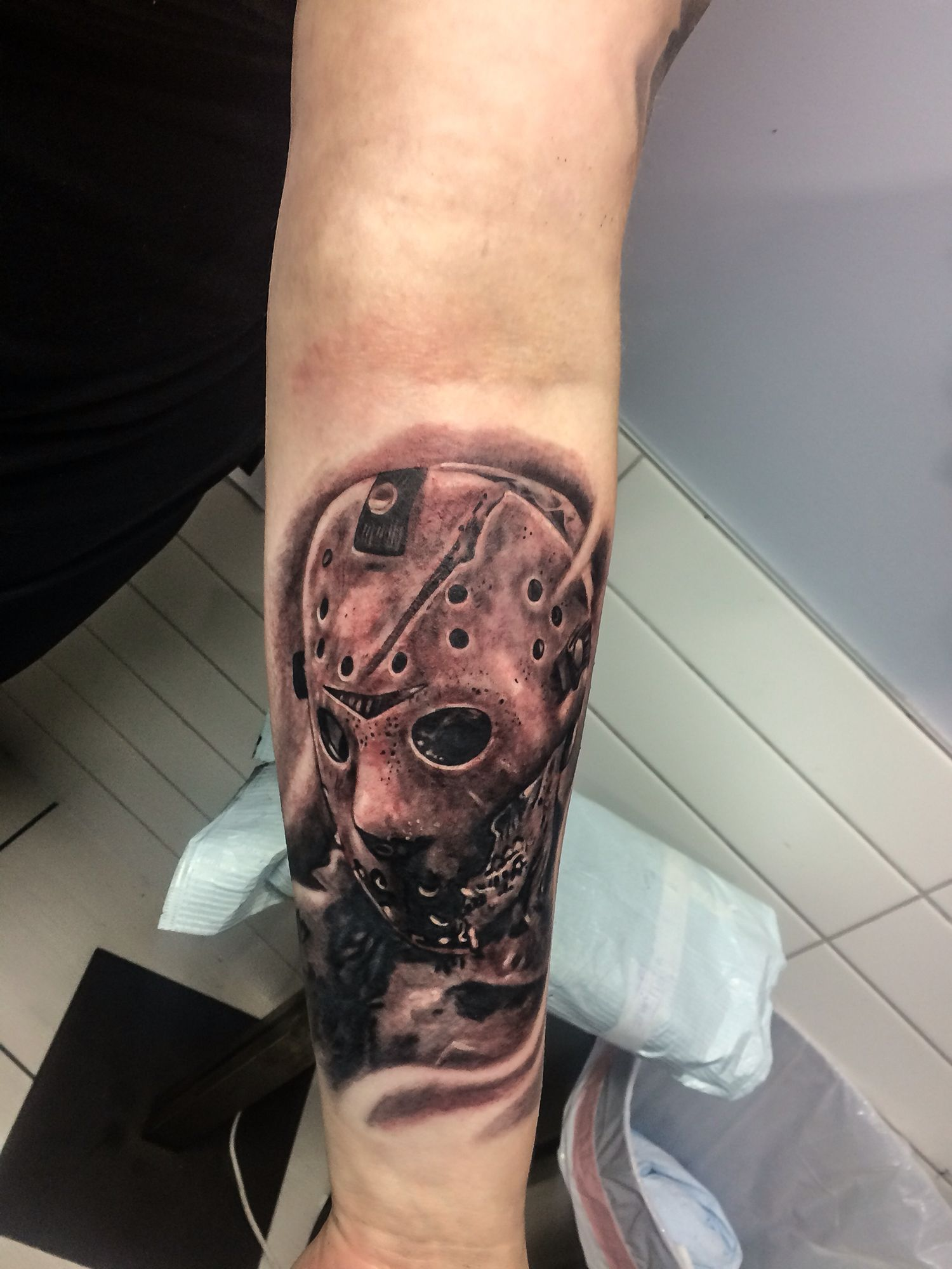Friday The 13Th Friday The 13Th Tattoo Friday The 13Th Ideas And Designs