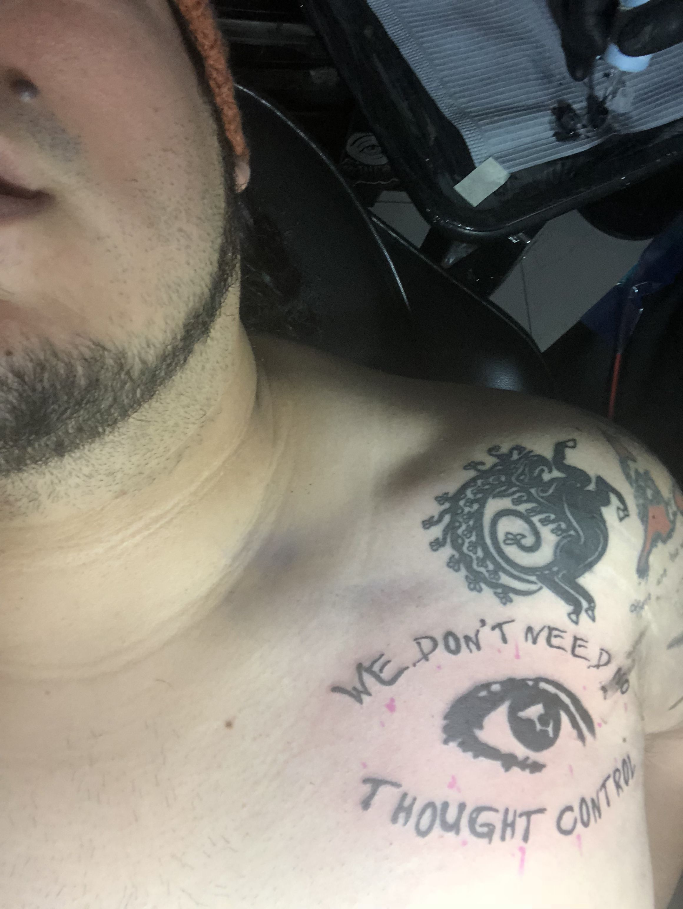 Big Brother Is Watching You Tat Brother Tattoos Ideas And Designs