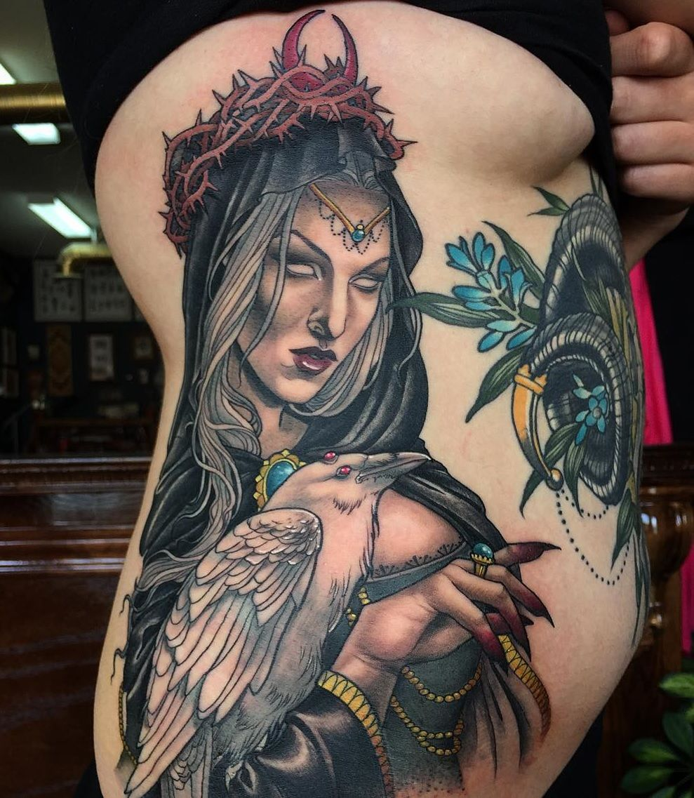 Hammer Of The Witch By Sam Smith At Scythe Sp*D* In 215 Ideas And Designs