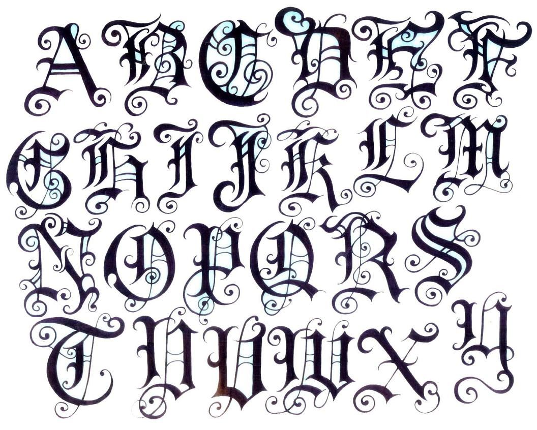 Images For Letters Design Tattoo Typography Hand Type Ideas And Designs