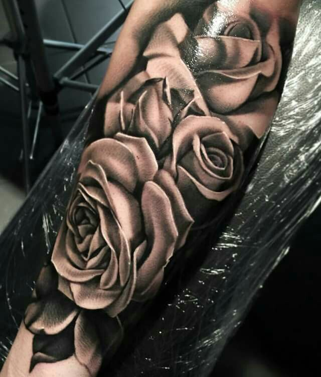 Pin Do A Ruth Sanchez Em Tattoos Tattoos Flower Ideas And Designs