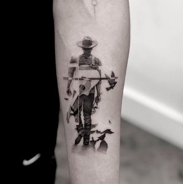 These 25 Men S Tattoos Are All The Rage Tattoo Ideas Men Tatouage Ideas And Designs