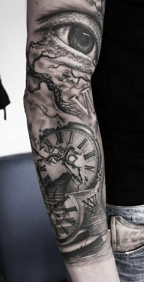 22 Professional Tattoo Designs For Men Arm Shoulder Ideas And Designs