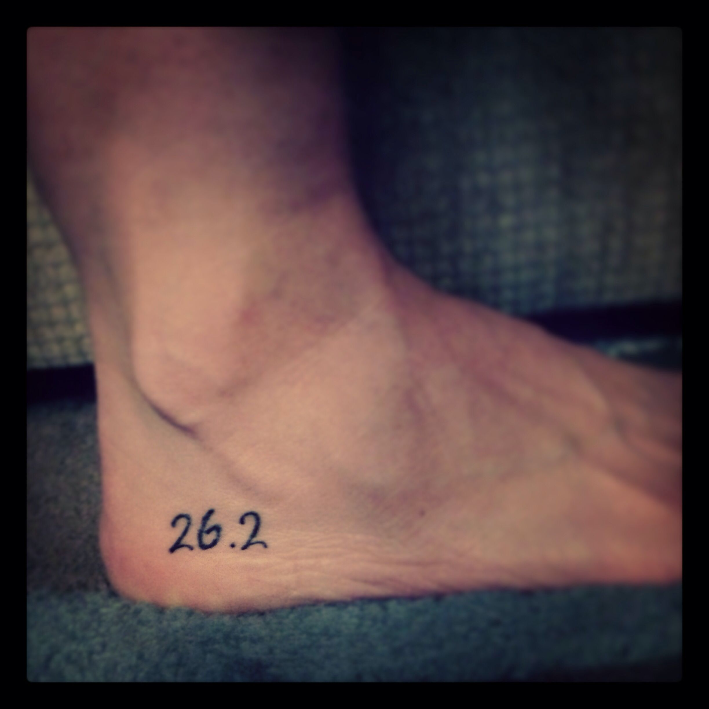 26 2 It S More Than A Distance It S Dedication It S Ideas And Designs