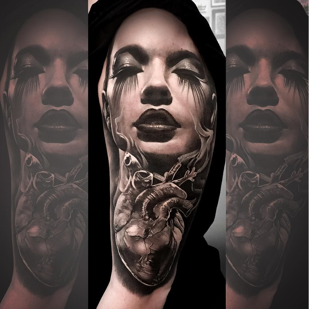 Tattooing Since 1997 The Inkers Tattoo Shop Porto Viro Ideas And Designs