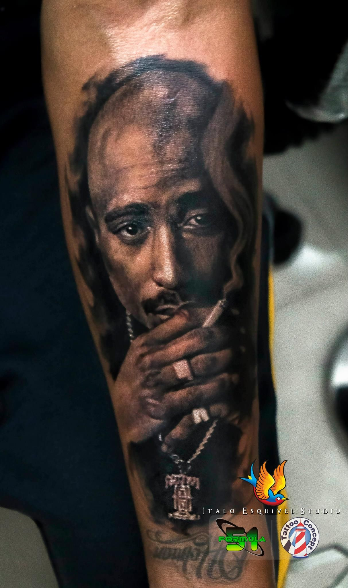 2Pac 2Pac Italoesquivelstudio Tattoo Tatuadores Ideas And Designs