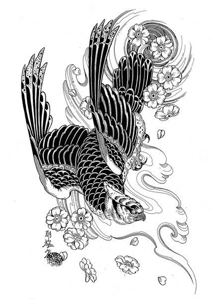 100 Japanese Tattoo Designs I By Jack Mosher Aka Horimouja Ideas And Designs
