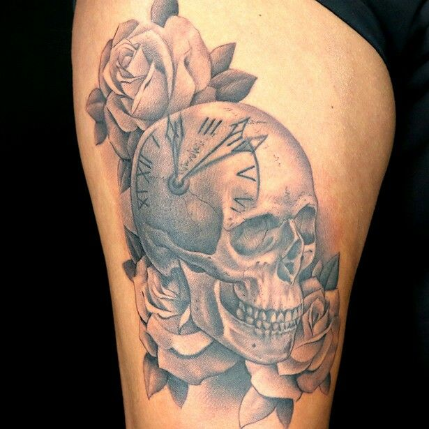 Ink Master Revenge Done By Christian Buckingham Ideas And Designs