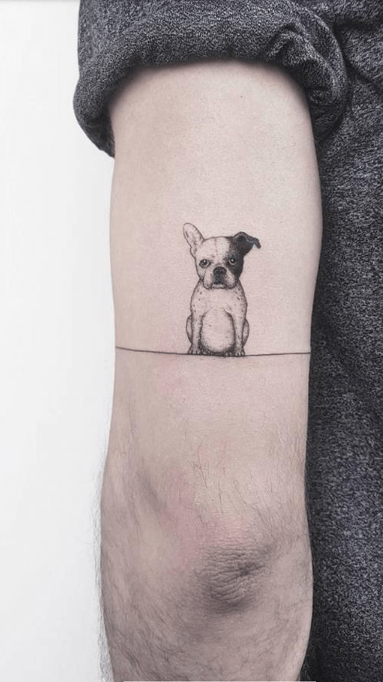 Pin By Kat The Gemini On Art Small Dog Tattoos Tattoos Ideas And Designs