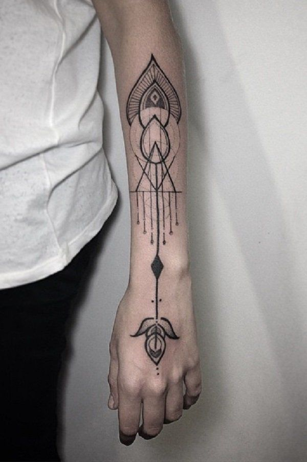 60 Mind Bl*W Abstract Tattoos I Look Up Sooo Many Ideas And Designs