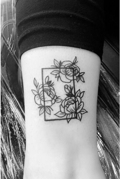 The 1975 Inspired Tattoo Where Nobody Knows Ideas And Designs
