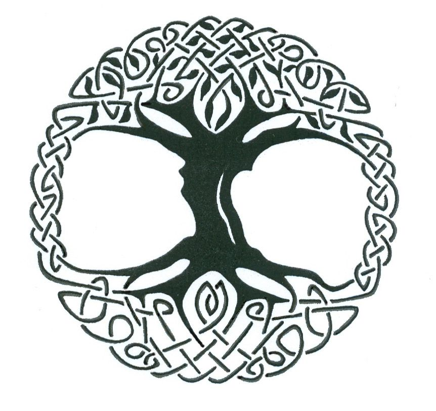 Tree Of Life Tattoo Tree Of Life Tattoo By Captain Bret Ideas And Designs
