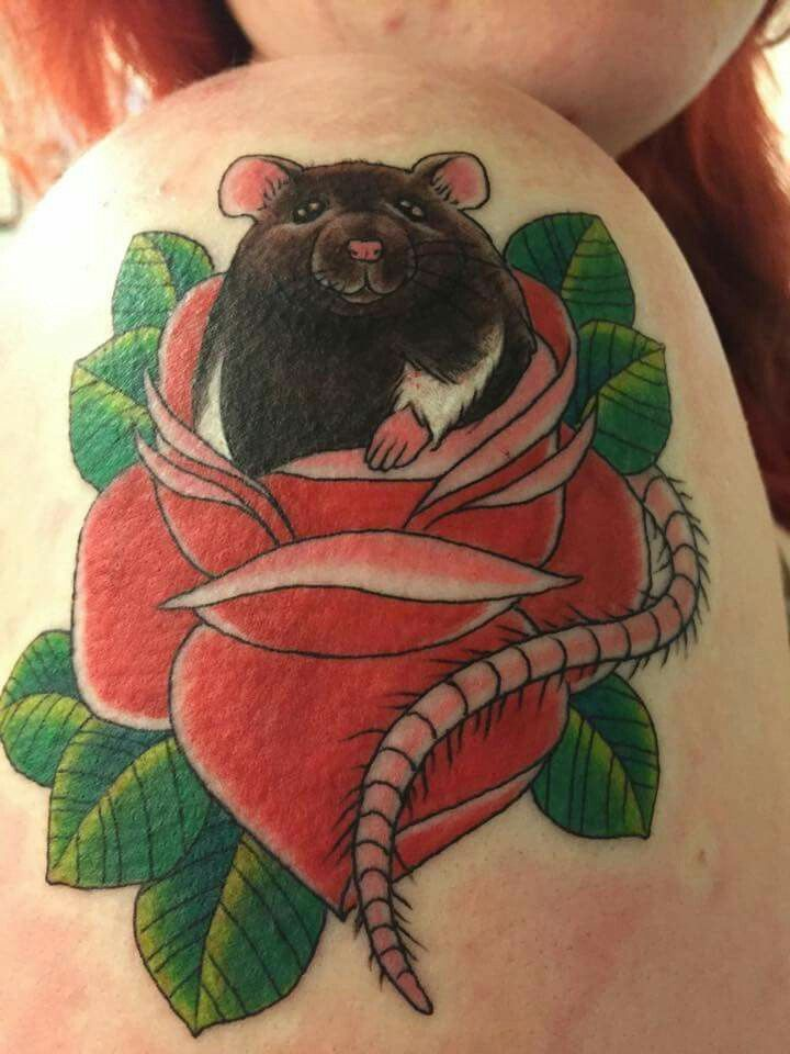 This Is My Tattoo Proper Credit To Dana Thornelle At Ideas And Designs