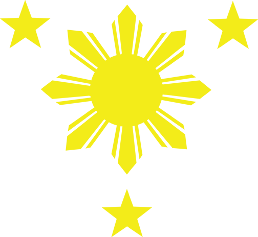 3 Stars And A Sun High Resolution Vector File Free Ideas And Designs