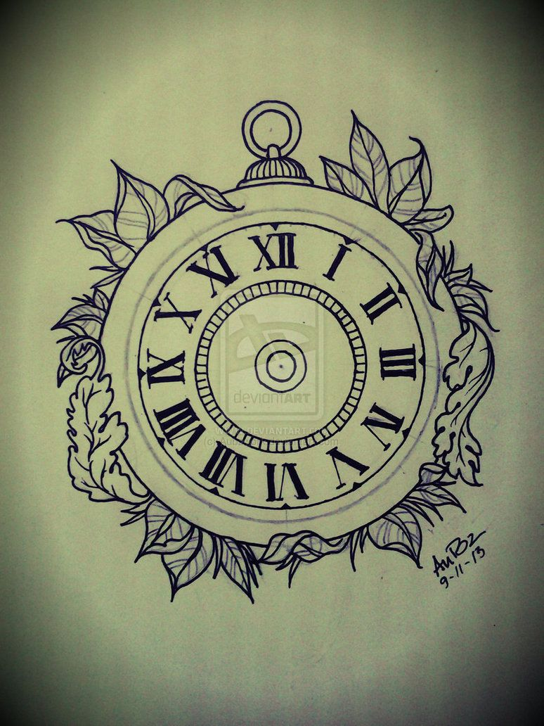 Broken Pocket Watch Drawing Google Zoeken Tattoos Ideas And Designs