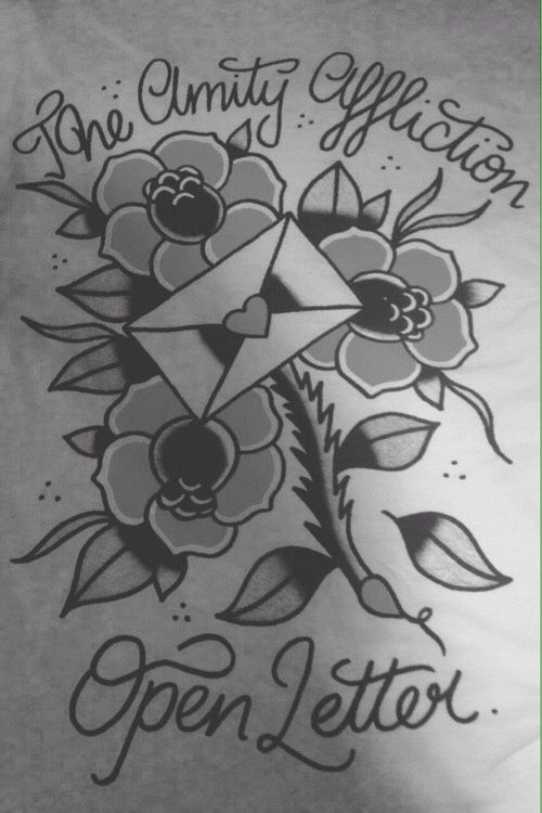 The Amity Affliction Music Ideas And Designs