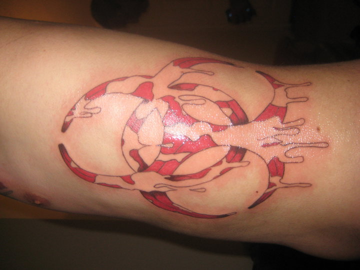 Biohazard Tattoos Tattoo Pictures Online Ideas And Designs