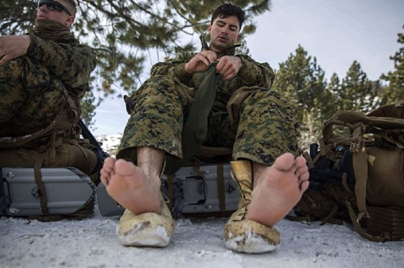 Can You Join The Military With Flat Feet Yes But There S Ideas And Designs