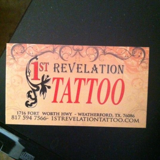 First Revelation Tattoo 3 Tips From 36 Visitors Ideas And Designs