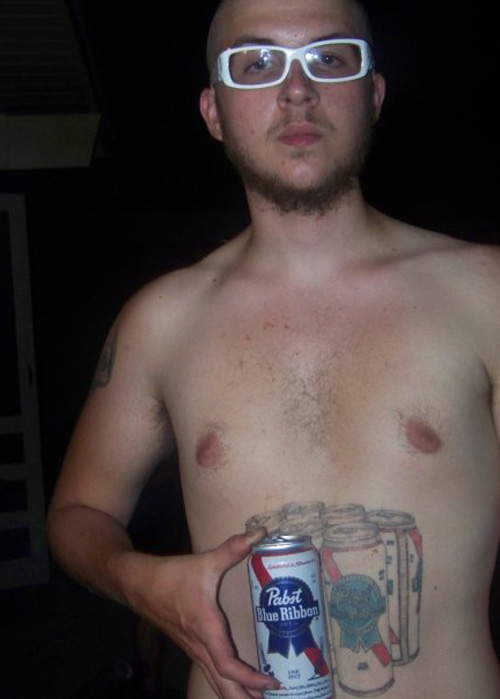 Pabst Blue Ribbon Popular Culture Ideas And Designs