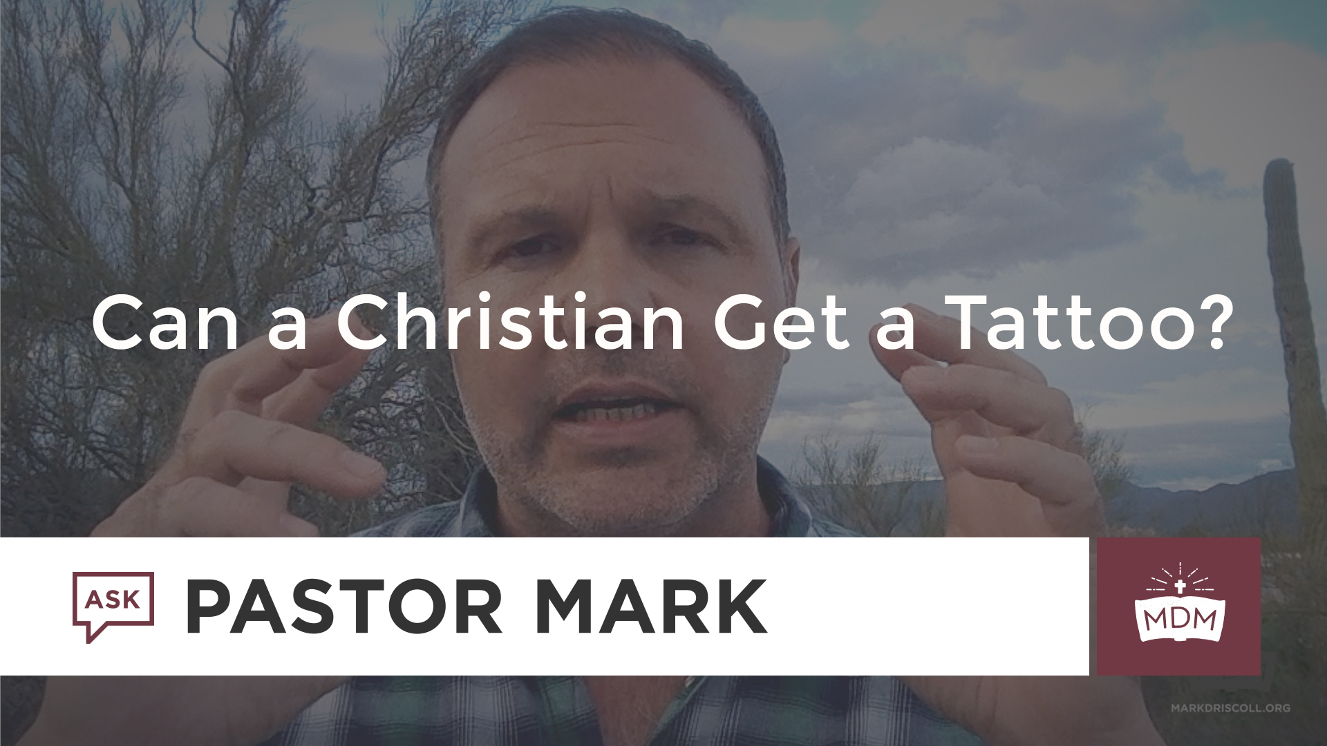 Can A Christian Get A Tattoo Pastor Mark Driscoll Ideas And Designs